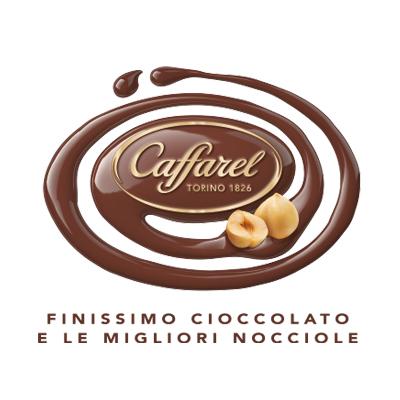 Caffarel - associato al Consorzio Tutela Nocciola Piemonte IGP