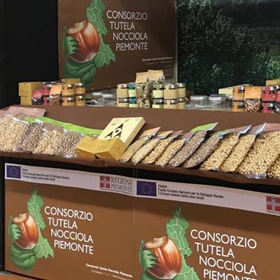 Promozione della Nocciola Piemonte IGP