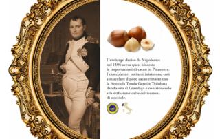 il consorzio della nocciola piemonte igp nella campagna social capolavori a denominazione di origine